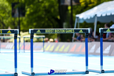 Adidas Boost Boston Games (5.20.18)