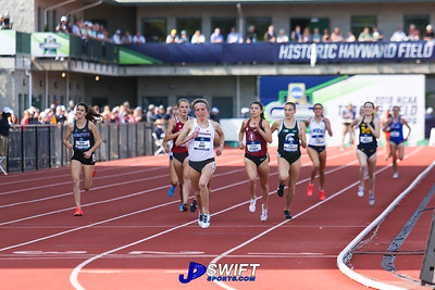 NCAA D1 Outdoor Track & Field Championship 2018 (Day 2)