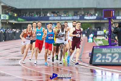 NCAA D1 Outdoor Track & Field Championship 2018 (Day 3)