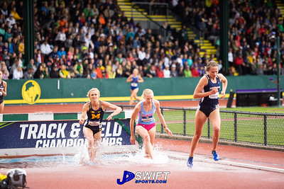 NCAA D1 Outdoor Track & Field Championships 2018 (Day 4)