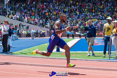 Penn Relays 2018 (Day 3)