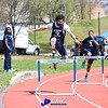 Queensborough  Relays (4.14.18)