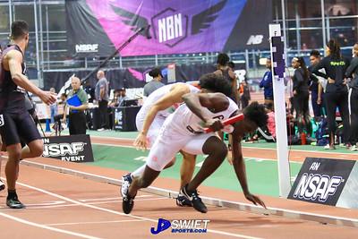 New Balance Nationals Indoors 2019