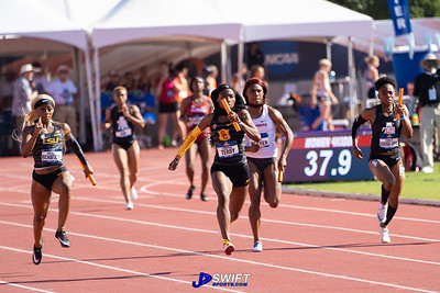 NCAA Outdoor Track & Field Championships 2019 (Day 4)