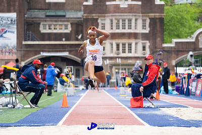 Penn Relays 2019 (Day 2)
