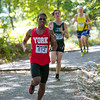CCNY Invitational At Van Cortlandt Park (10.10.15)