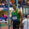 NYRR-Millrose Games @ The Armory (2.15.14)