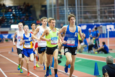 New Balance Nationals Indoor 2014 (Day 3) (3.16.14)
