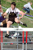 April 29, 2011: Varsity at Hannibal: Boys events :