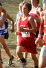October 6: Hannibal Cross Country Meet: Boys events :