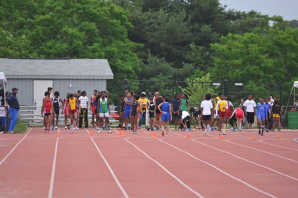14 May Track Meet