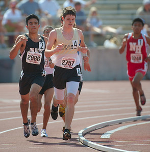 2008 UIL State Track & Field (5/9/2008)