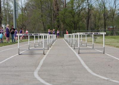 2009-04-23 CVMS vs Hancock Co Track