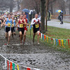 Division 4 Boys Race
