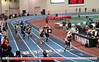 AB passes baton in Lane 3<br /> St Johns in Lane 4