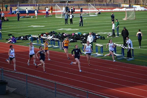 2010 Track JV Littleton 03/05/10