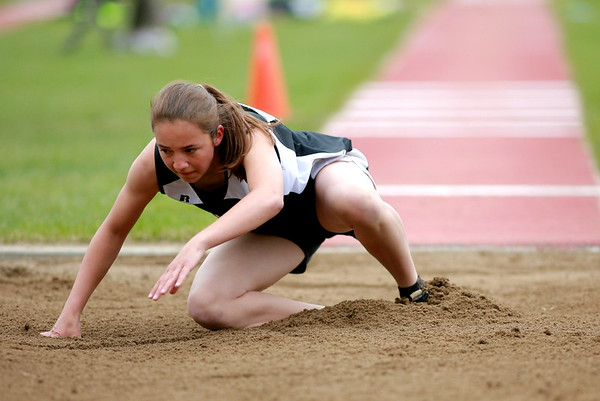 2011 State Track & Field Day 2