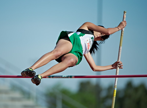 2012 UIL 3A and 5A Region 1 Track & Field (04-28-2012)