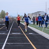 FHS 1st place in the 200m
