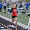 FHS Abbey Horn 2nd place 800m