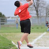 Charlie Chang, FHS shot put - 2nd place