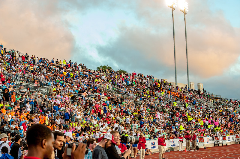 2015 UIL State Track and Field Championships