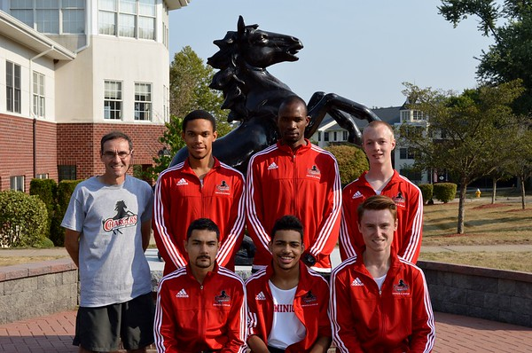 2015-16 Men's Cross Country