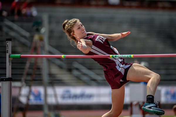 2016 UIL State Track and Field Championships