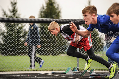 4-11-17 Bluffton JH track at LB-39