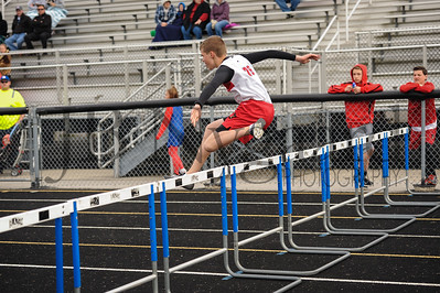 4-11-17 Bluffton JH track at LB-58
