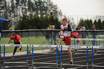 4-11-17 Bluffton JH track at LB-53