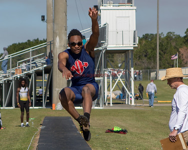 Andy Summers BDI Track Meet 2018