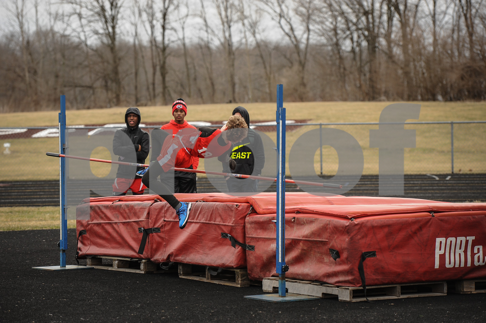 3-26-18 BMS track at Perry-5