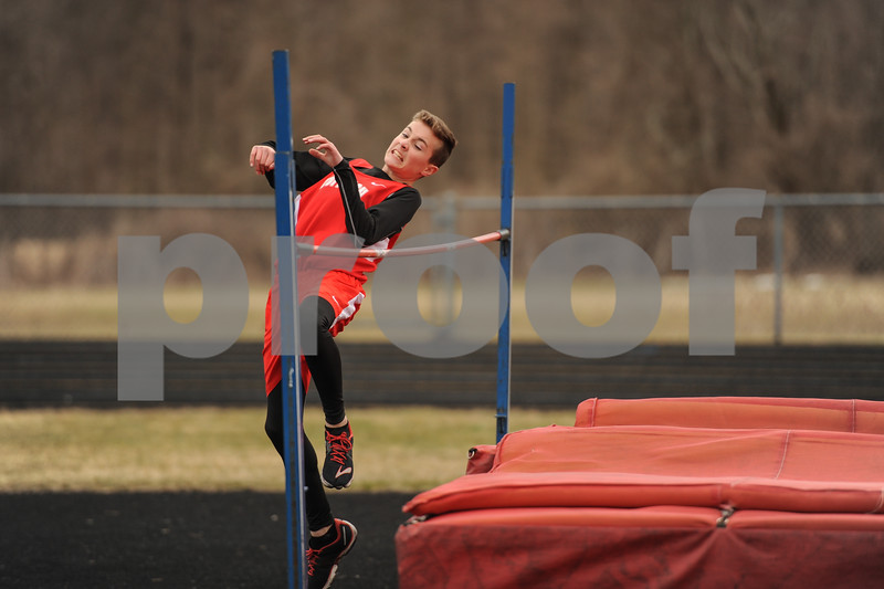 3-26-18 BMS track at Perry-76