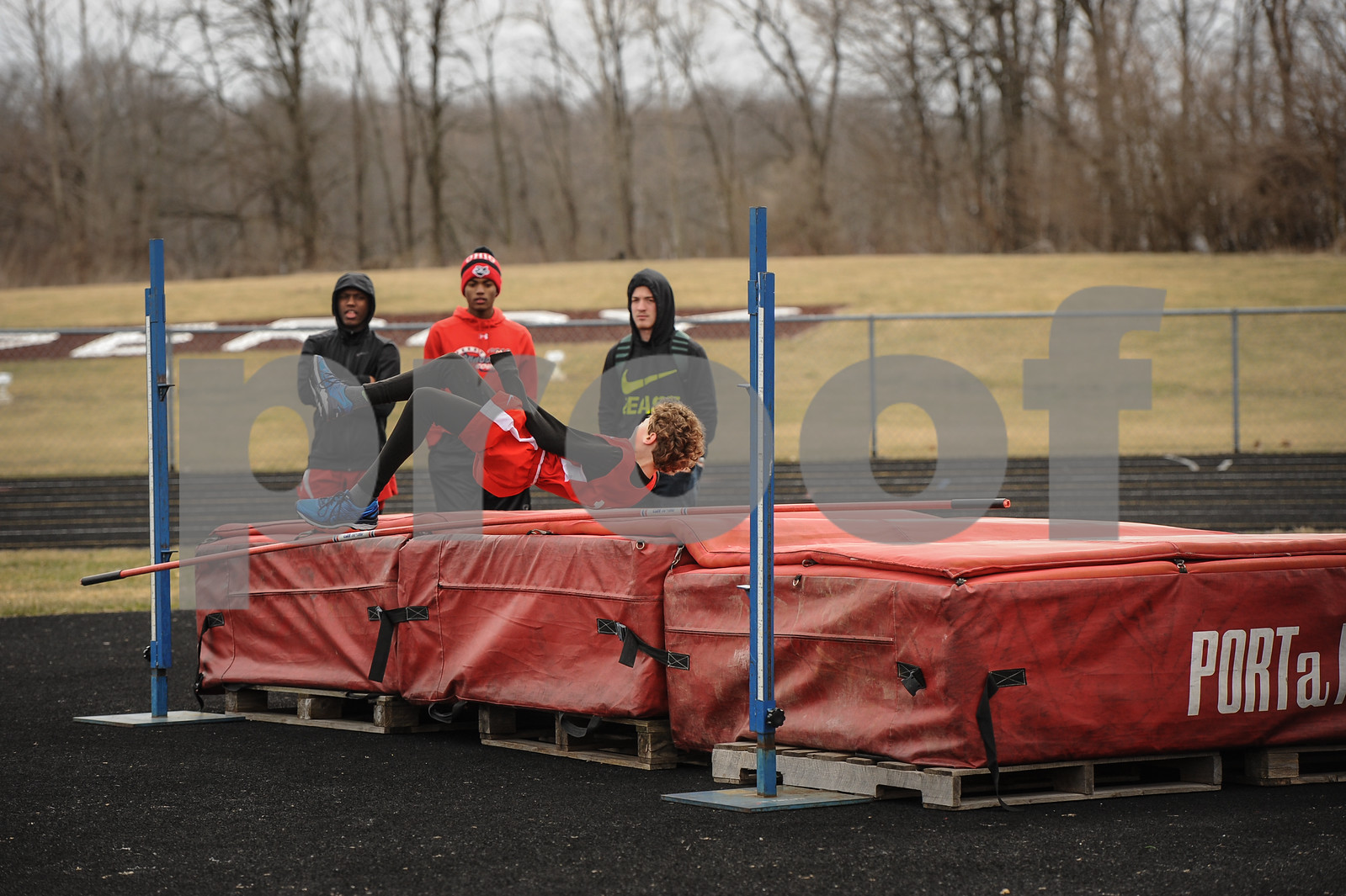 3-26-18 BMS track at Perry-6