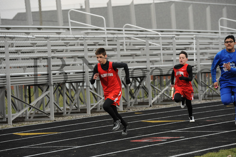 4-10-18 Bluffton JH track at Kenton-121