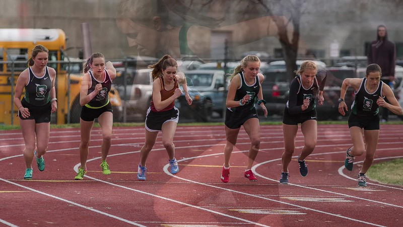 2019 Summit High School Track Video