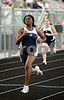 3 10 09 CHS Track Tri Meet vs Forsyth Cent  and Gainesville 334