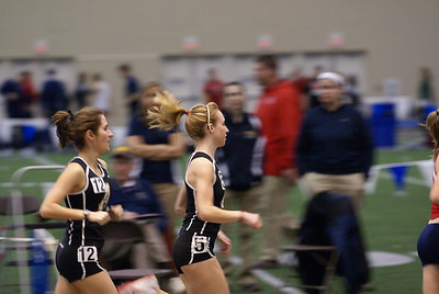 App State at Akron Invitational
