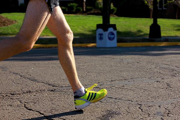 Columbus (Ohio) Marathon 2010. skyeandraine.com © 2010 Joanne Milne Sosangelis. All rights reserved.