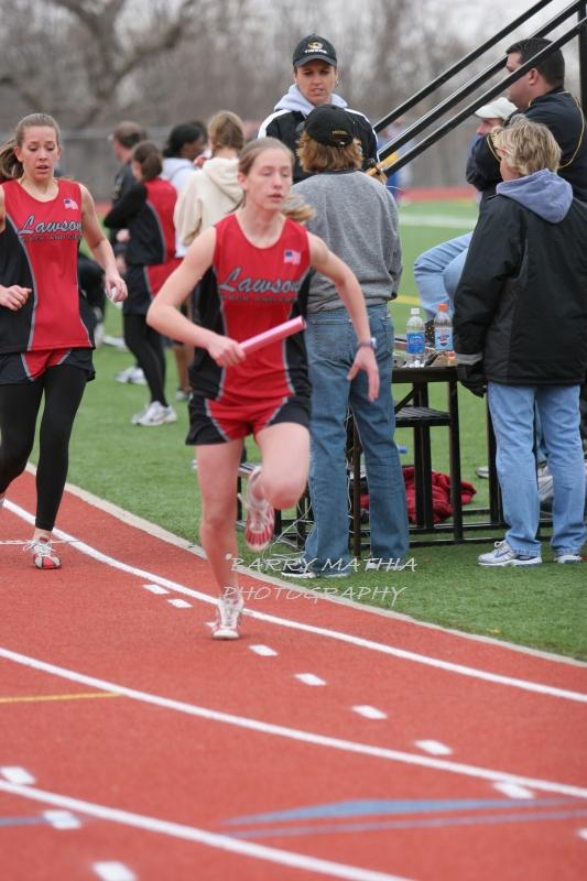 Excelsior Track meet 032806 032