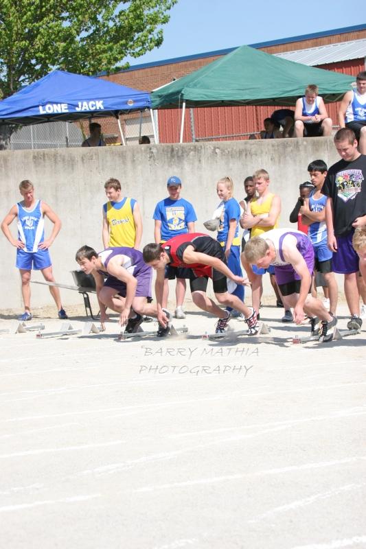 Lawson Track at Plattsburg 04-22-06 028