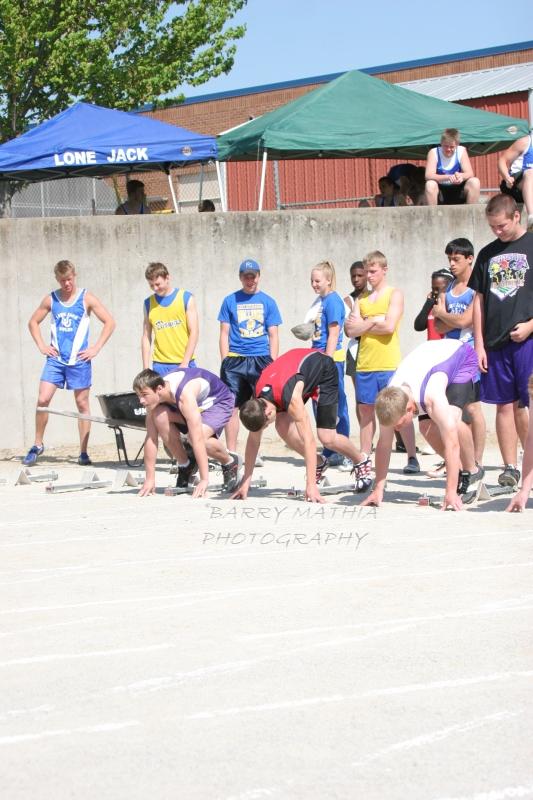 Lawson Track at Plattsburg 04-22-06 026