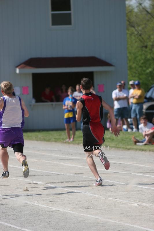 Lawson Track at Plattsburg 04-22-06 034