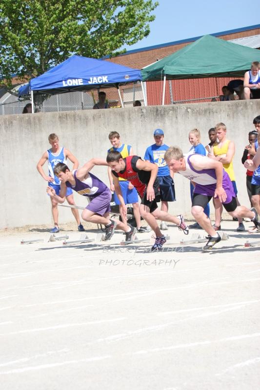 Lawson Track at Plattsburg 04-22-06 029