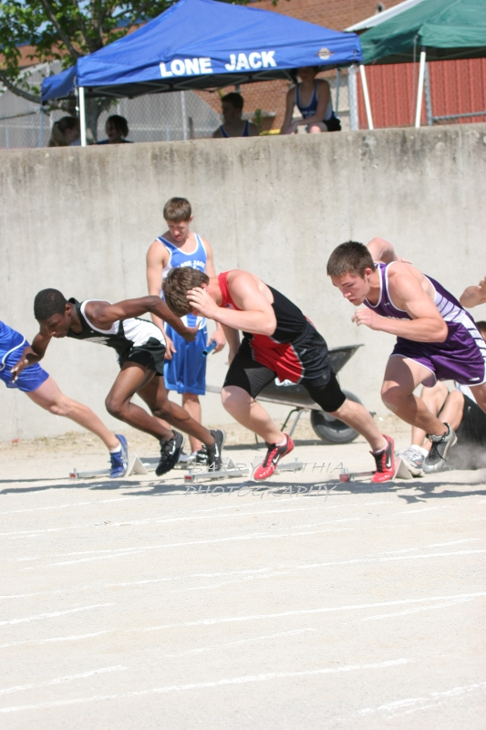 Lawson Track at Plattsburg 04-22-06 054