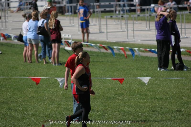 Lawson Track at Plattsburg 04-22-06 001
