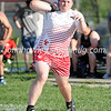 High School Track<br /> Mid-State League Buckeye Division Championships<br /> Shot Put<br /> May 8 2018