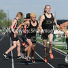 High School Track<br /> Mid-State League Buckeye Division Championships<br /> 4x800m<br /> May 8 2018