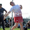High School Track<br /> Mid-State League Buckeye Division Championships<br /> Discus - Haden Karshner<br /> May 8 2018